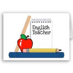 english teacher job vacancy