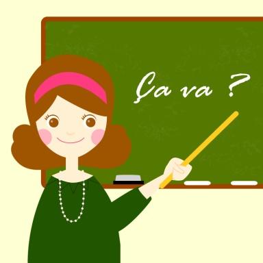 french teacher job vacancy